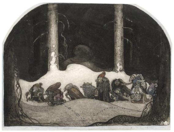johnbauer-in-the-christmas-night