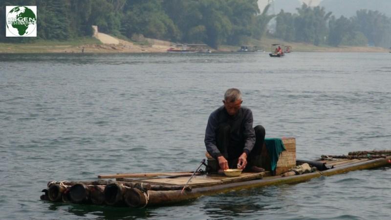 Lokal fisker
