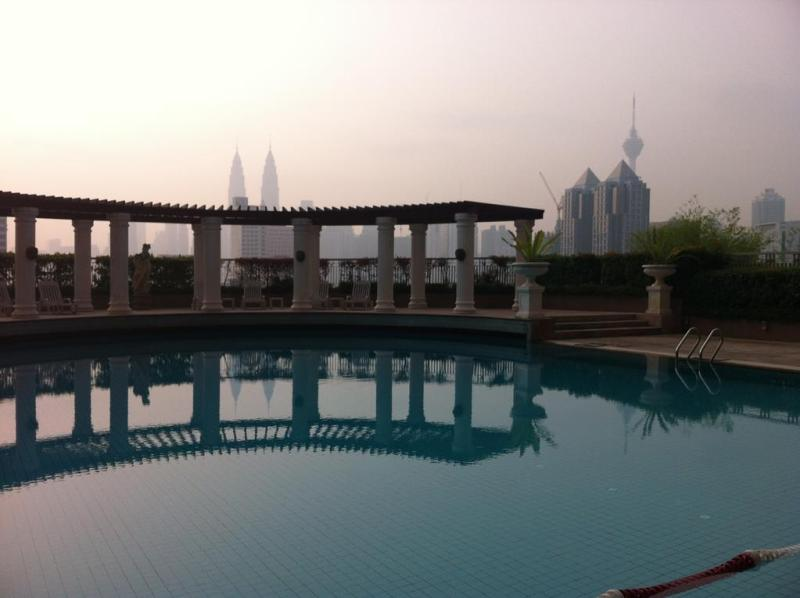 Kuala Lumpur, hotel, 5 stjerner