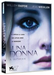 Una donna copertina