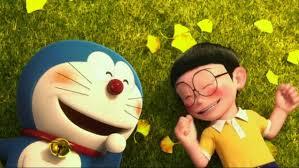 Doraemon foto 1