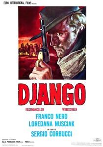 Django Sergio Corbucci