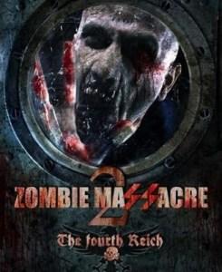 Zombie massacre 1