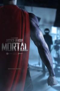 Justice League Mortal - Superman