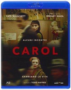 carol copertina