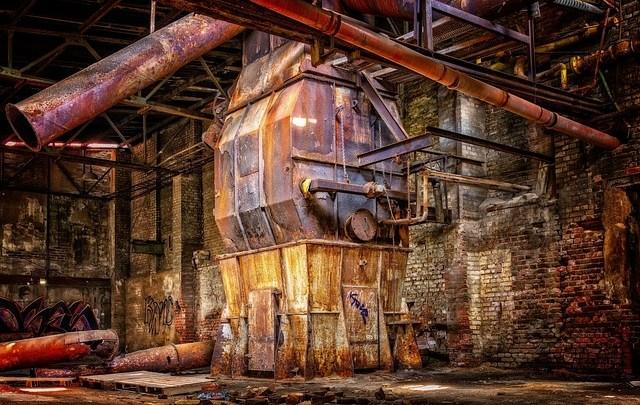 Photo of Precursores de la Ingeniería Industrial