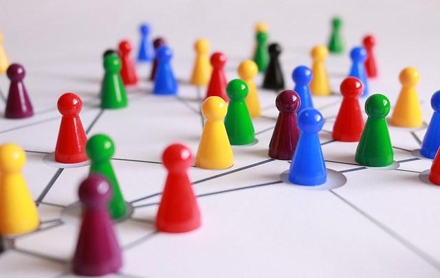 Teoría de redes