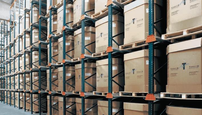 Photo of Sistema de almacenamiento compacto
