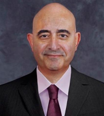 José Luis Pérez, Director de proyectos en PFS Group