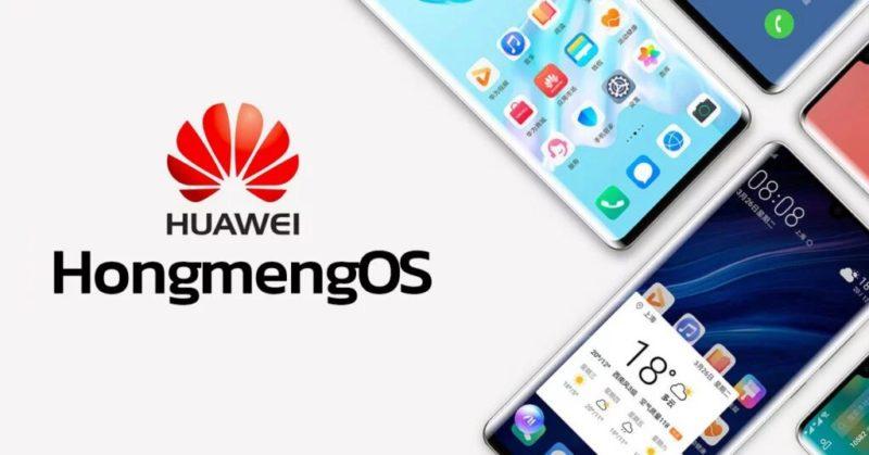 Sistema Operativo de Huawei