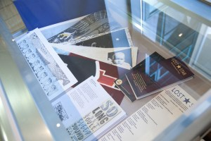 Exhibition of printmaking to mark Titanic anniversary