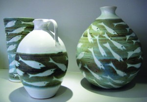 ceramics, Hampshire Open Studios