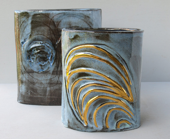 Ceramics, Anne Barrell