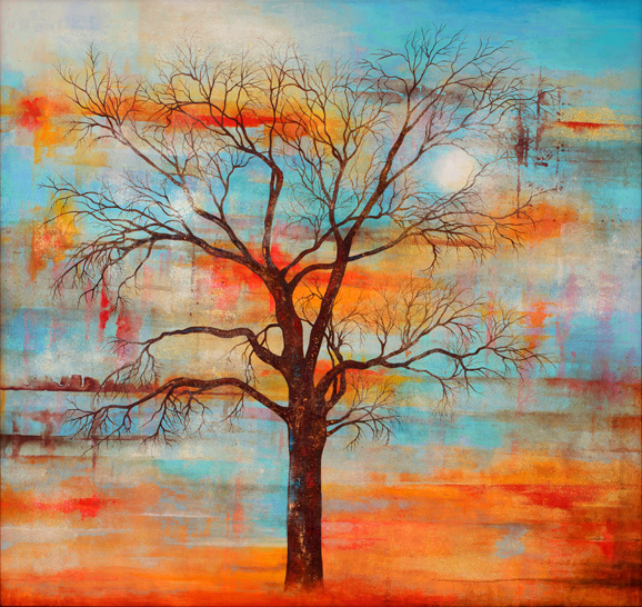 Jo Starkey, Autumn Equinox