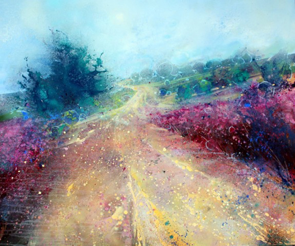 Lorna Holdcroft, Broadstone, Ashdown Forest