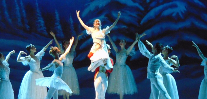 Vienna Festival Ballet's The Nutcracker