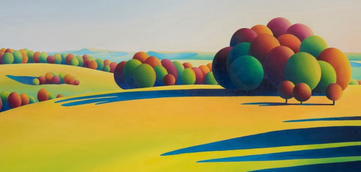 Sarah Duffield – solo show at Horsham Museum