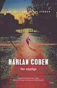 Harlan Coben, Den Oskyldiga, Bokrecension