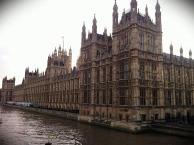 Consejo Privado o Consejo Real de Inglaterra
