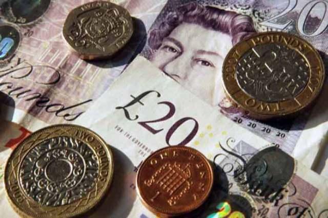 Economía y Negocios de Inglaterra