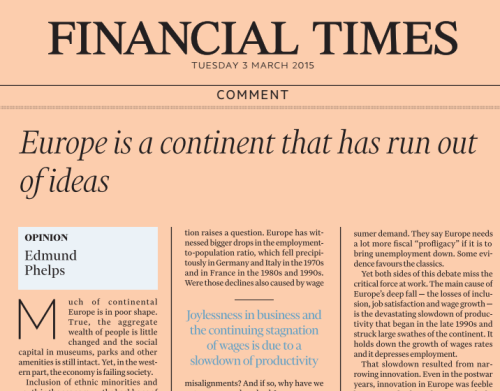 -Financial Times