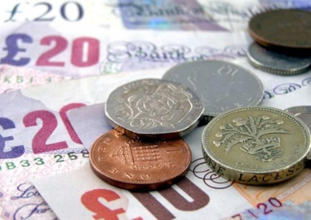 Historia de la Moneda De Inglaterra y el Reino Unido