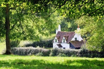 La Vieja Alegre Inglaterra