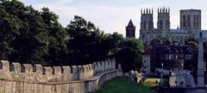Murallas de York