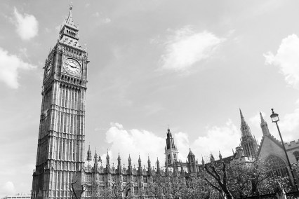 Partidos Políticos en Inglaterra