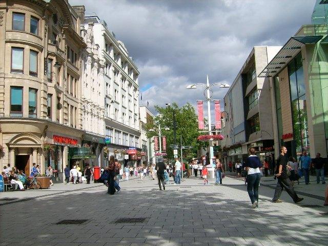 Poblacion de Cardiff