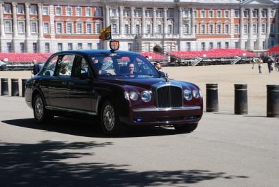 Reina Isabel II Paseo