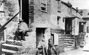 Clase trabajadora Era Victoriana