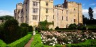 castillo de chillingham