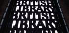 Imagen con letras British