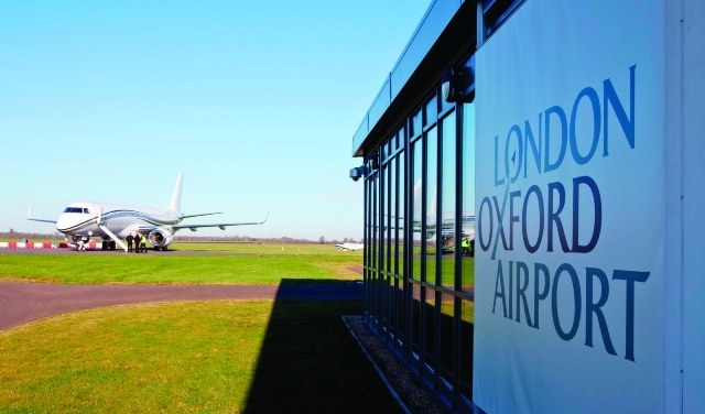 london-oxford-airport