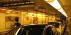 Imagen del túnel que conecta Francia con Inglaterra