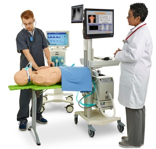 Stop by the IngMar Medical booth at HPSN to learn more about our ventilator management solutions.