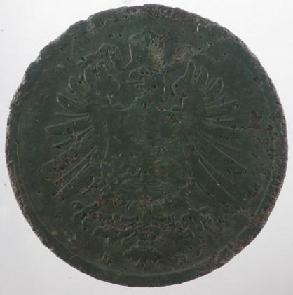 1875 - 2 Pfennig D