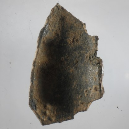 Fingerhut Fragment
