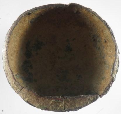 Hohlknopf