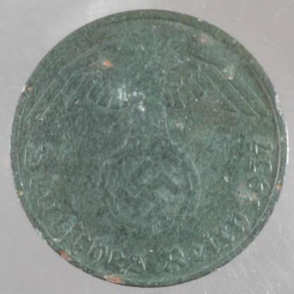 2018-05-19 1937 - 1 Reichspfennig F 2