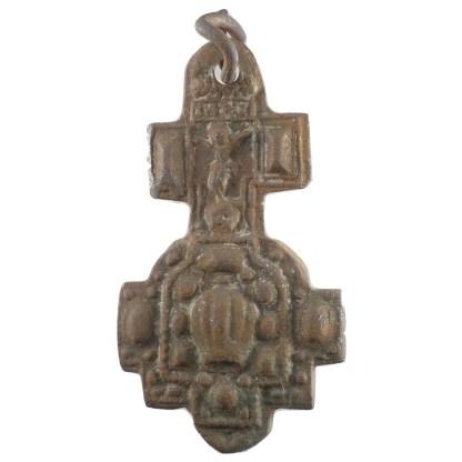 Kreuz 1-1