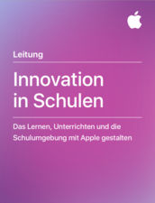 Innovation in Schulen