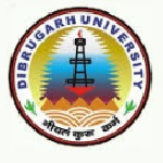 Dibrugarh University Recruitment 2017 senior instructor 04 vacancies
