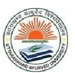 Uttarakhand Ayurved University Recruitment 2017 Medical officer posts