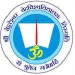 SVVU Recruitment 2017-18 Teaching Faculty 07 Posts