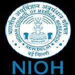 NIOH recruitment 2018 apply online Notification IT officer 01 vacancy