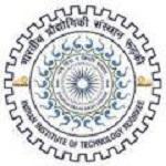IIT Roorkee Recruitment 2019 Junior Research Fellow 01 vacancy