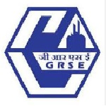 GRSE Recruitment 2020 Computer operator Painter Pipe Fitter 06 Posts