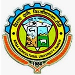 Birsa Agricultural University Recruitment 2020 Senior Research fellow 01